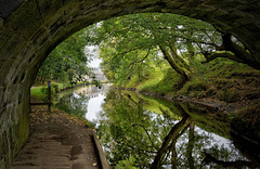 A very British canal