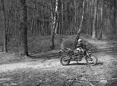 A Short Ride Around The Corners