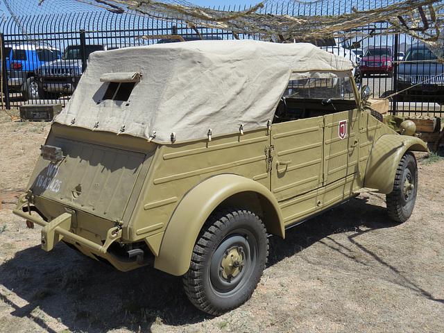 1944 Volkswagen Kubelwagen
