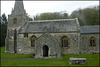 Winterborne Steepleton church