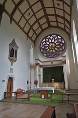 hockerill church, herts