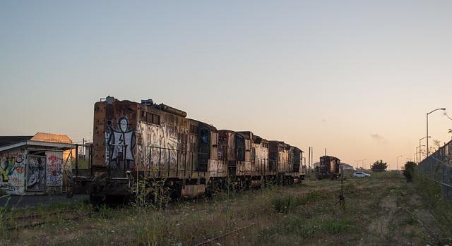 Eureka diesels (#1027)