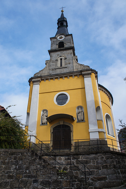 Neuhaus, St. Agatha (PiP)