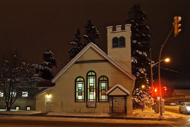Quesnel, BC Canada