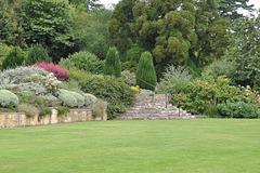 Churchill's Garden