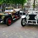 Rolls-Royces Silver Ghost
