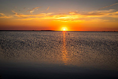 West Kirby sunset56