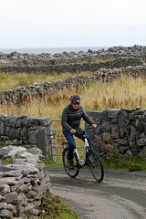 Cycling along (Explored)