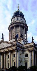 DE - Berlin - Französischer Dom