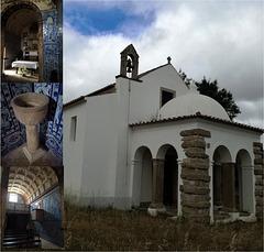 Hermitage of Nossa Senhora do Socorro, Carvalhal (I)