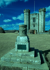 Hiorne Tower