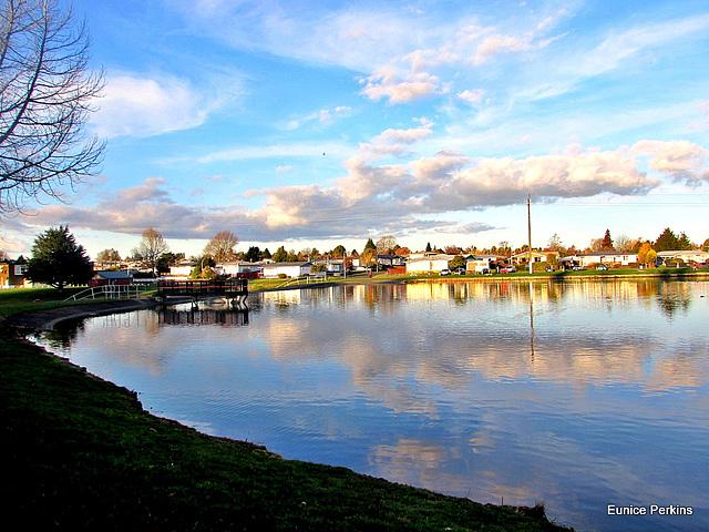 Lake Moananui