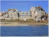 Insolite : la maison entre les rochers