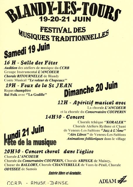 1999 06 21 Blandy-les-Tours 21 06 1999