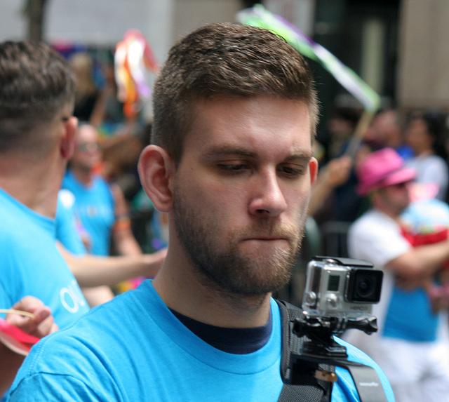 San Francisco Pride Parade 2015 (6468)