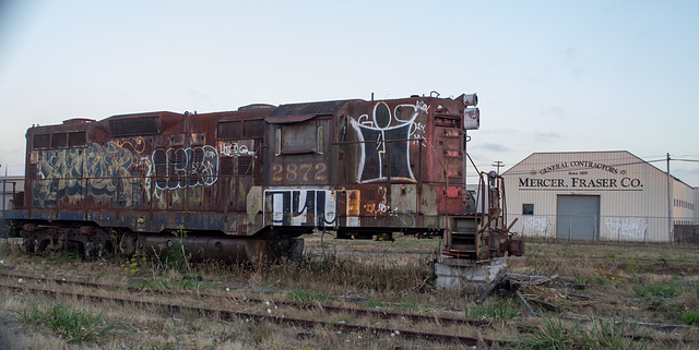 Eureka diesel ?? (#1032)