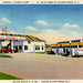 Kendall Tourist Camp, Service Station, and Diner, U.S. Route 20, Silver Creek, N.Y.