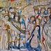Avignon : una sacra scultura nel Palazzo dei Papi
