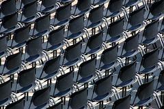 Row on row