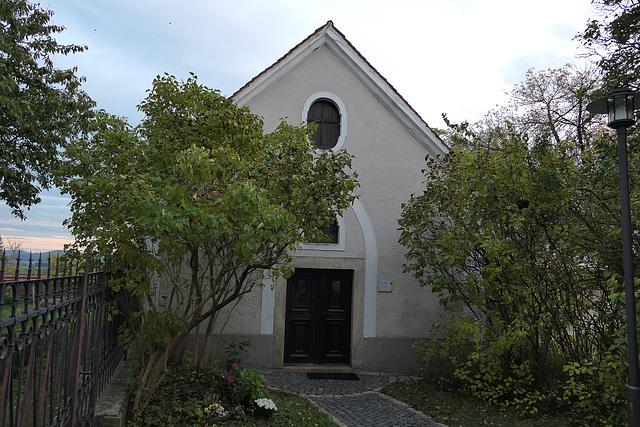 Stamsried, Lourdeskapelle (PiP)