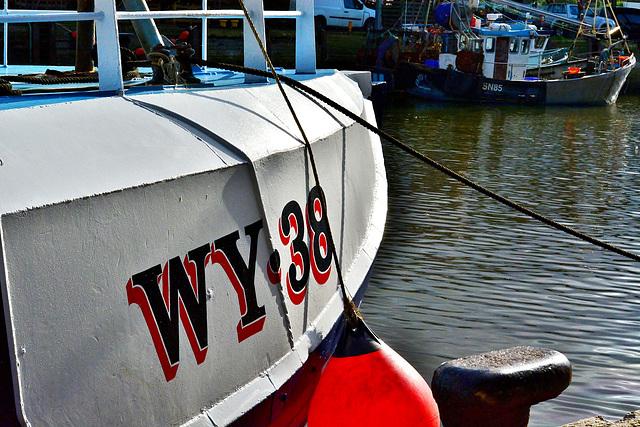 North Shields Fishquay