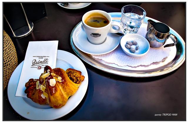 CH Frühstück