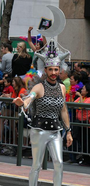 San Francisco Pride Parade 2015 (6501)