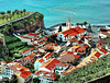 Câmara De Lobos : il piccolo paese di pescatori