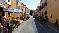 Puebla Street