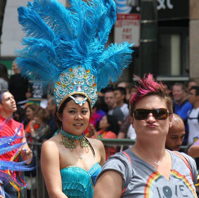 San Francisco Pride Parade 2015 (6524)