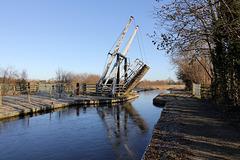 Montgomery Canal.  Bridge 82A