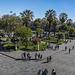 Arequipa´s main square