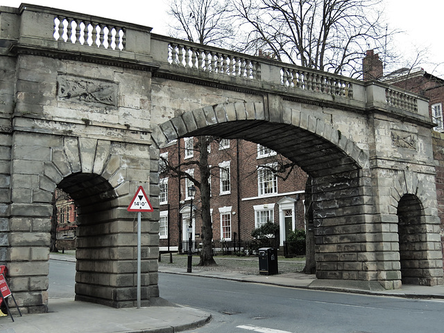 bridgegate, chester