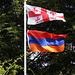 Georgia! Armenia!