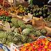 Auf dem Markt in Syrakus (2 PicinPic)