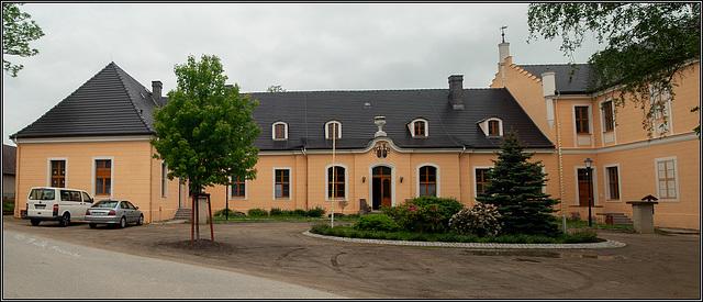 Neues Schloss Kunnersdorf