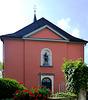DE - Wachtberg - Church at Oberbachem