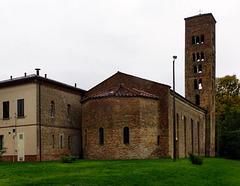 Campiano - Pieve di San Cassiano in Decimo