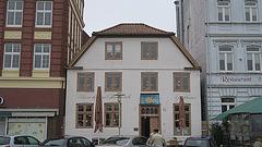 Der kleine Heinrich in Glückstadt