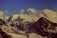 Sagarmatha ( Mt Everest)