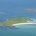 Norway, Lofoten Islands, Alternative Beach on an Islet in the Ytresand Bay