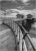 Penarth Pier Mono