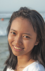 Portrait of Ritadeliana