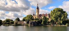 Schloss Seeseite