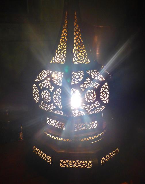 Licht von innen - lumo el interne