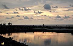 Cochin Cloudscape