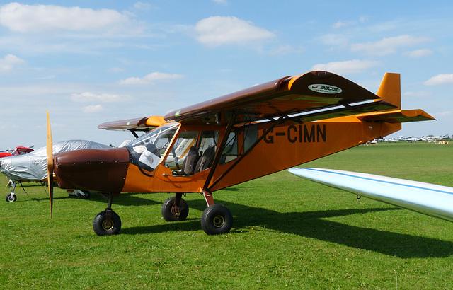 Zenair CH.750 STOL G-CIMN