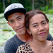 I Gusti Agung Anom Santosa and Ni Made Mayasari