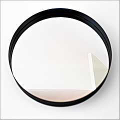 Mirror mirror on the wall ......