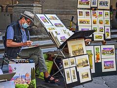 Street painter/2
